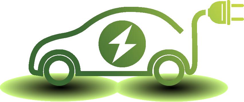 Auto elettrica funzionalitàgreen Fleet manager